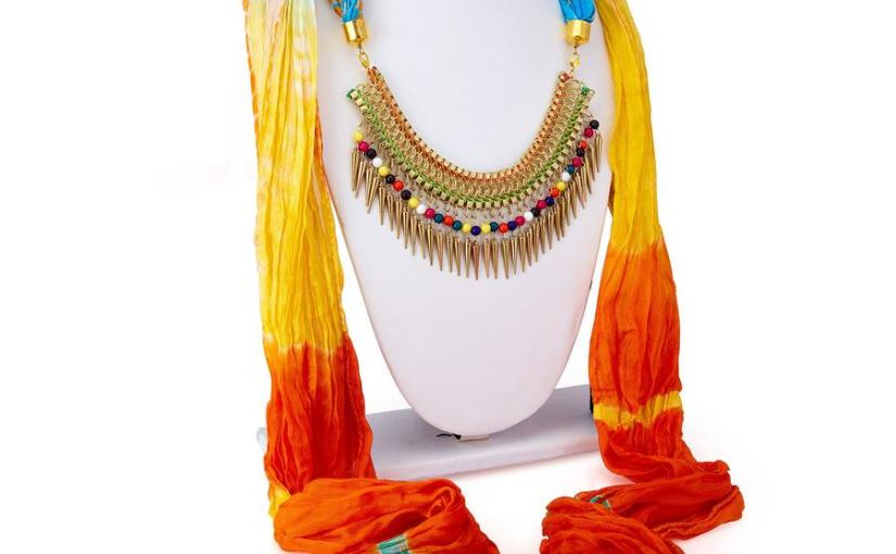 Accessories : A Bohemian Trend