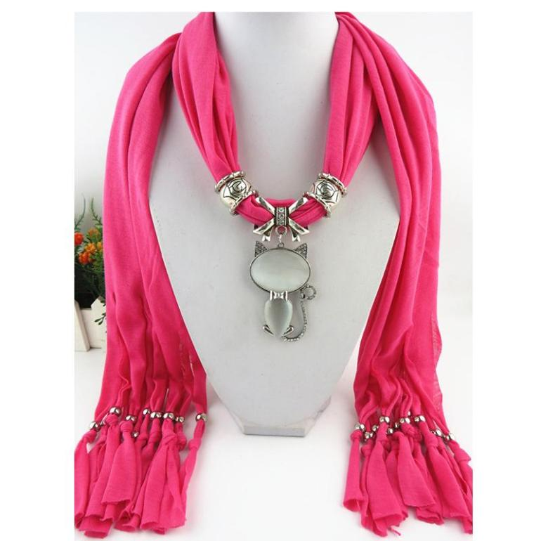 KMVEXO-Hot-New-Designer-Silk-Scarf-Necklace-Cute-Cat-Pendant-Neckerchief-Scarves-Women-Printed-Silk-Muffler_1024x1024
