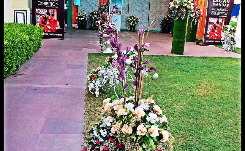 Lagan Mandap : Wedding Exhibition