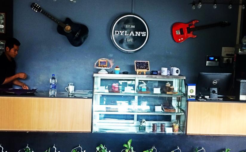 Travel : Bob Dylan's Cafe,Shillong