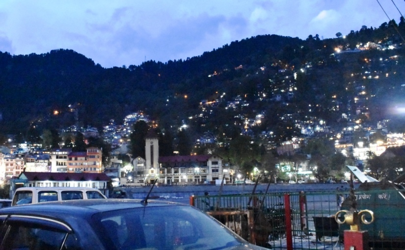 Travel : Nainital City Guide