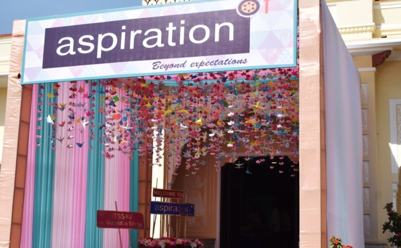 Wedding & Lifestyle Exhibition : Aspiration 2nd Edition