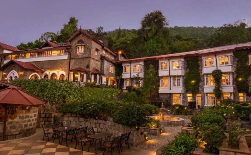 Travel : The Naini Retreat, Nainital