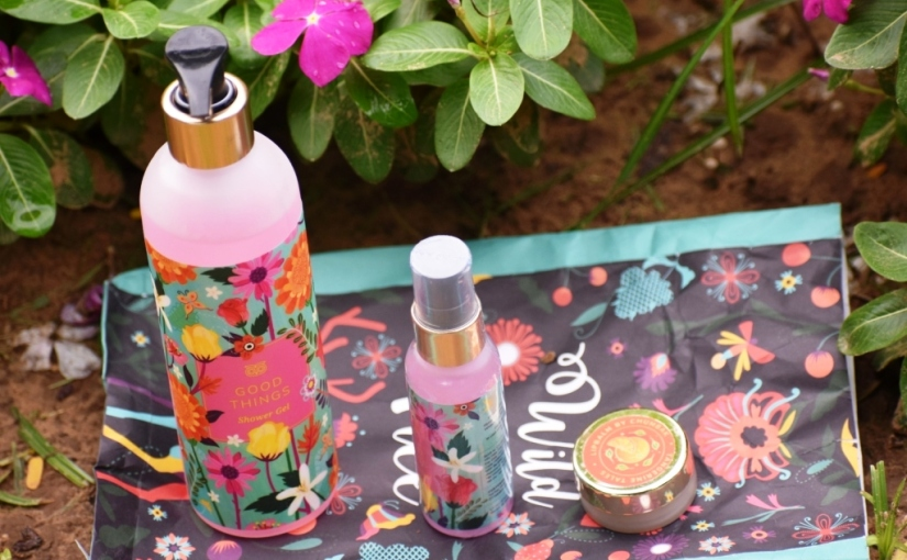 Beauty Review : Chumbak's Skincare Range